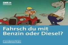 Benzin oder Diesel