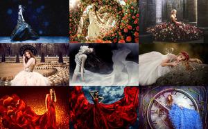 Dream Dresses 1 - Traumkleider 1