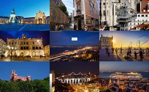 Lisbon - Lissabon