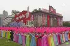 Ich bin der Kim Jong-un