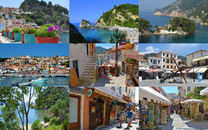 Parga Greece - Griechenland
