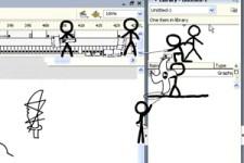Den PC-Bildschirm abräumen