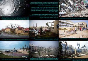 Saint Martin Destruction - Hurrikan Irma