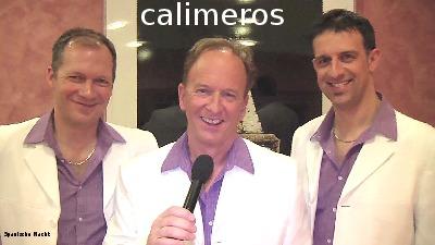Jukebox - Calimeros 001