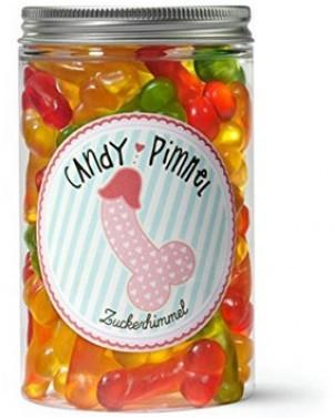 Candy Pimmel!