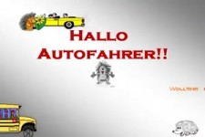 Hallo Autofahrer!