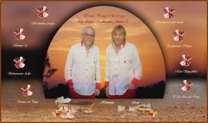Jukebox - Die Amigos Zauberland - Box 2