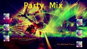 Jukebox - Party Mix 001