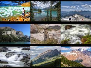 Jasper National Park Canada - Jasper National Park (Kanada)