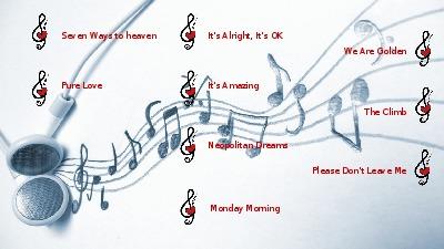 Jukebox - 2009 Hits 001