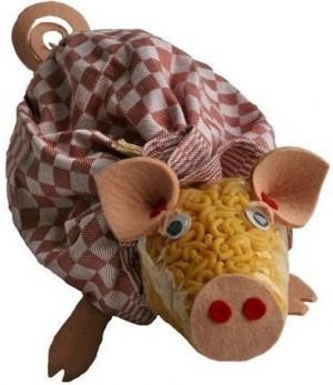 Nudelschwein!