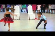 Cutest Kid Dance