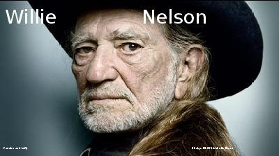 Jukebox - Willie Nelson 001