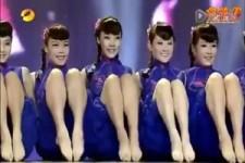 Show aus China