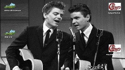 Jukebox - The Everly Brothers 001