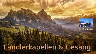 Jukebox - Laendlerkapellen Gesang Mix 001