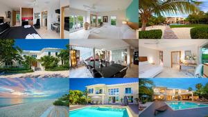 Urlaub auf den Caicos-Inseln
