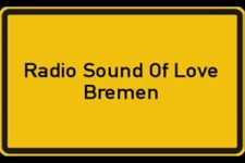 Radio Sound of love