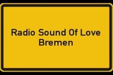 Radio Sound of love