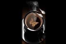 Coffee, my favorite Drink - Kaffee, mein Lieblingsgetränk
