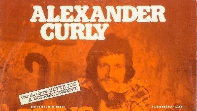 Jukebox - Alexander Curly 001