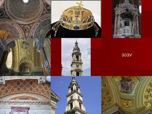Budapest, Basilika des heiligen Stephans