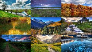 Beautiful Nature 154