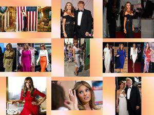 Melania Trump Geheimnisse