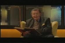 Charly Wagner liest Klassiker des Herrenwitzes