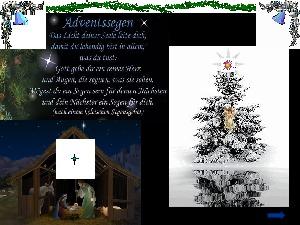 Advent Gruesse