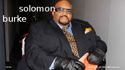 Jukebox - Solomon Burke 002