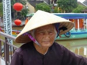 Impressionen aus Vietnam 2