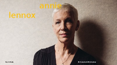 Jukebox - Annie Lennox 002