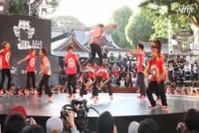 Coole Aufführung