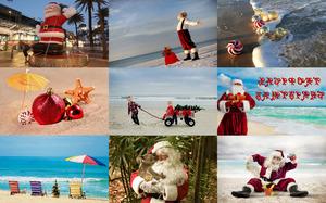 Tropical Christmas - Tropisches Weihnachten
