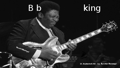 Jukebox - B.B.King 002