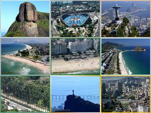 Rio de Janeiro - visite o Rio