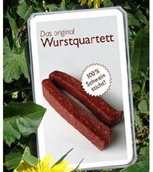 Wurstquartett!