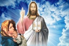 Ave Maria modern