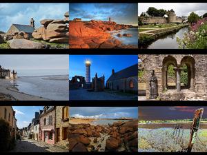 Brittany - Bretagne