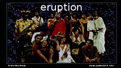 Jukebox - Eruption 001
