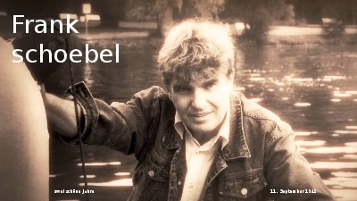 Jukebox - Frank Schoebel 001