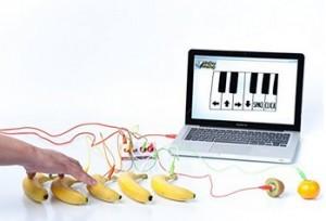 Verwandle die Welt in dein Keyboard!