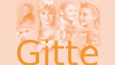 Jukebox - Gitte 001