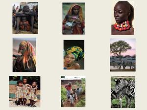 Afrika Soul