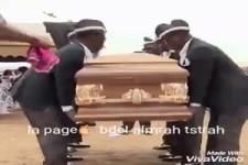 Bestattungsunternehmer