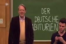 Der deutsche Abiturient