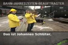 Bahn Jahreszeiten - Beauftragter