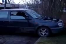 Schnellster Motorausbau ever