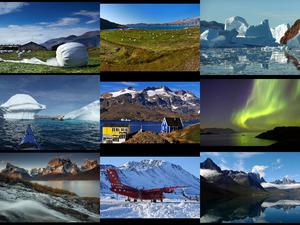 Islande - Island